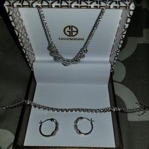 Giani Bernini Jewelry Set